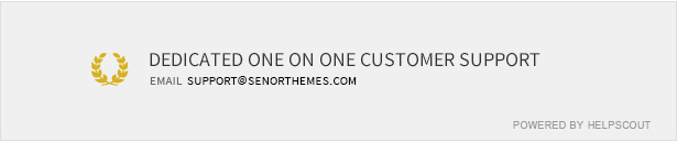 Salem - Clean and Bold One Page WordPress Theme - 4